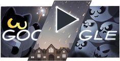 280 Ideas De Doodles De Google Com Doodles De Google Google Doodle