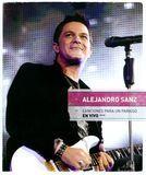 Canciones Para un Paraíso en Vivo [CD & DVD]
