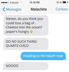 Steven jasper lapis malachite SU lapis lazuli steven universe Ocean Gem big buff cheeto puff