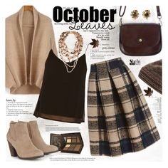 """October Shein"" by katjuncica ❤ liked on Polyvore featuring Missoni, Laura Mercier, PESAVENTO, Call it SPRING, Alice Joseph Vintage and vintage"