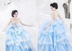 20 Swoonworthy Unconventional Wedding Dresses like No Other!