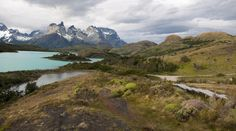 See our guide on how to get to Torres del Paine National Park in Chile, including the nearest airports, bus schedules, travel tips, and more. Parc National Torres Del Paine, Chile, Trip Planning, Kayaking, Cool Photos, National Parks, Tours, Explore, World