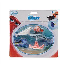 Findet Nemo Stofftiere & Bean Bags im Disney Store