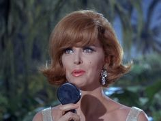 My family is like Gilligan's Island sometimes with the life we lead... at least I'm the glamorous one.