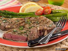 ... Steak on Pinterest | Porterhouse steak, Porterhouse steak recipe and