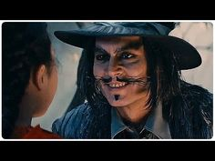 Into the Woods Trailer German Deutsch - YouTube