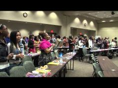 Coverage from 2013 Women's Conference #women #conference