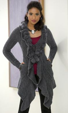 Olivia Sweater from Monroe and Main. Fashion Fit for You in Misses & Plus Sizes. www.monroeandmain.com