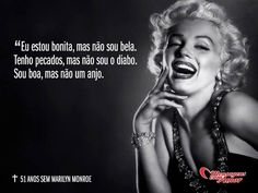 Missing You Quotes For Him Distance, I Miss You Quotes For Him, Marilyn Monroe Frases, Keep Calm Funny, Portuguese Quotes, Monroe Quotes, Wise Girl, Imperfection Is Beauty, Inspirational Quotes