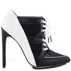 Nabla - Black Leather by L.A.M.B.