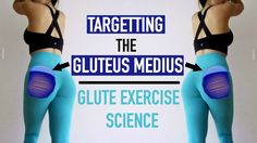 GROWING THE UPPER GLUTES | Glute Exercise Science - YouTube