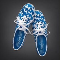 Hollister + Keds Champion Heart Print Sneakers | HollisterCo.com
