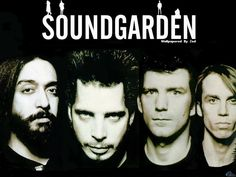 Soundgarden-love Chris Cornell's voice!