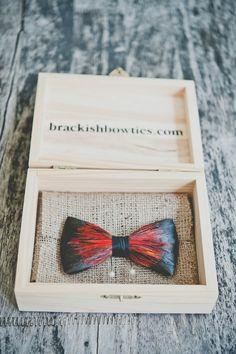Brackish Bow Ties