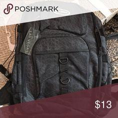 Las Vegas backpack Never used Bags Backpacks