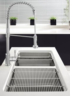 Image 3 of Franke Kubus KBX 120 34-34 Stainless Steel 2.0 Bowl Undermount Sink