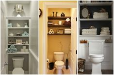 Ezek a panel WC ötletek garantáltan elnyerik a tetszésedet, és meghozzák a kedvedet ahhoz, hogy felújítsd panellakásod pici, csúnya WC-jét.