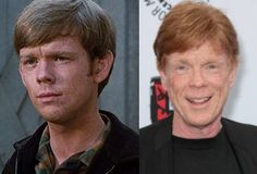 JASON of the WALTONS - then and now Walton Family, Family Show, Old Tv, Then And Now, Favorite Tv Shows, Shit Happens