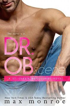 Avephoenix Naughty Readings: Dr. Ob by Max Monroe