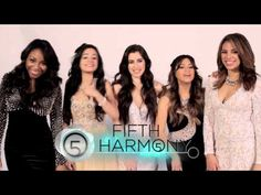 Rock Your Prom With Fifth Harmony! - YouTube