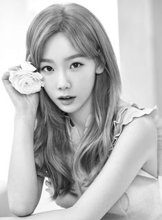 Taeyeon banila co. 2017 'Clean it zero'