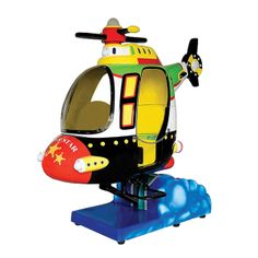 Super Helicopter