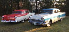 1955 Packard Clipper Constellation Constellation/Super for sale #1826547 | Hemmings Motor News