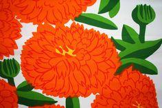 marimekko primavera cotton fabric- I love this pattern!!!!