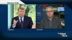 NDP 'definitely losing ground,' Ontario still baffling pollsters | Globalnews.ca
