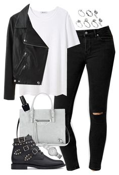 """""""Untitled #4558"""" by eleanorsclosettt ❤ liked on Polyvore"""