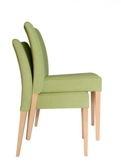 CELINE M14E Stacking Side Chair By Beaufurn
