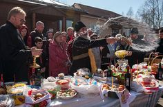 Ortodoksinen kirkko viettää tänään Pääsiäistä. — Kohteleeko Suomi ...