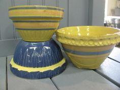 yellow ware                            ****