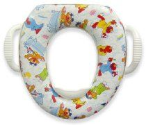 Sesame Street Scuba Elmo Seat - Padded, Soft and Durable - For Regular and Elong Elmo Potty, Baby Potty, Toddler Potty, Potty Training Seats, Toilet Training, Happy Baby, Happy Kids, Best Potty Seat, Kids Toilet