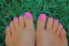 cute summer toenail designs , toe nail gel designs, simple toenail ...