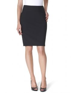 The Limited pencil skirt...classic.