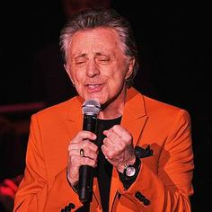 """I saw him in concert with my mom as a kid and me and my mom are named after his song"""" Sherry"""" Frankie Valli, Hot Tickets, American Bandstand, Jersey Boys, All Songs, Guys Be Like, Feature Film, Four Seasons, Music Artists"""