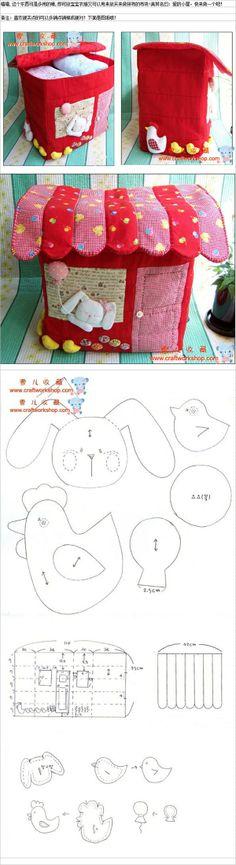 Encontrado muito agradáveis desenhos casa vermelha produção Footlocker!  Compartilhe Ha!  !  !