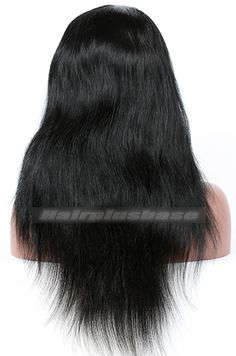 Indian Remy Hair Middle Part Natural Straight Natural Looking Glueless Lace Part Lace Wigs Celebrity Wigs, Middle Parts, Human Hair Lace Wigs, Popular Hairstyles, Remy Hair, Indian, Celebrities, Natural, Hair Styles