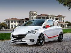2015 Opel Corsa By Irmscher   CarFanboys.Com