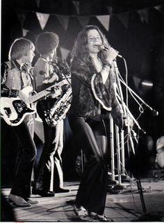 TX International Pop Festival 1969