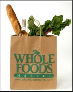"""""""John Mackey, Co-Founder and Co-CEO of Whole Foods Market, Plant-Based Diet Presentation"""" - Linda Carney MD Blog"""