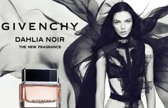 Dahlia Noir by GIVENCHY, gorgeous!