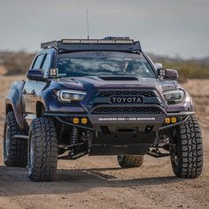 Toyota Tacoma Trd Pro, Toyota 4runner, Lifted Chevy Trucks, Toyota Trucks, Overland Tacoma, Jeep Wheels, Tacoma Truck, Custom Trucks, Big Trucks