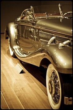 emilanton:    1938 Mercedes-Benz 540 K