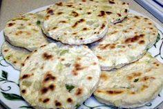 Ayurvedische Kochrezepte: Rotti