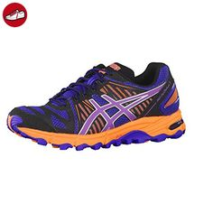 Asics Sneaker Performance Gel-Fujitrabuco 2 lila/pink/orange EU 40 (US 8.5) - Asics schuhe (*Partner-Link)