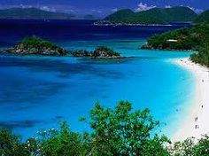 St Thomas Virgin Islands