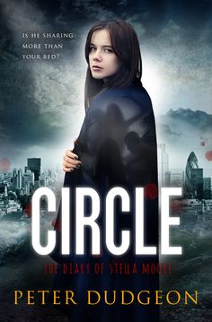 Circle by Peter Dudgeon