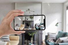 Pernah memiliki ide untuk merancang rumah idamanmu? Langsung simak 7 aplikasi desain rumah android terbaik untuk membuat desain idamanmu. Best Interior Design Apps, Design Home App, Diy Interior, Interior Decorating, Decorating Apps, Monochromatic Room, Room Planner, Cool House Designs, Design Trends